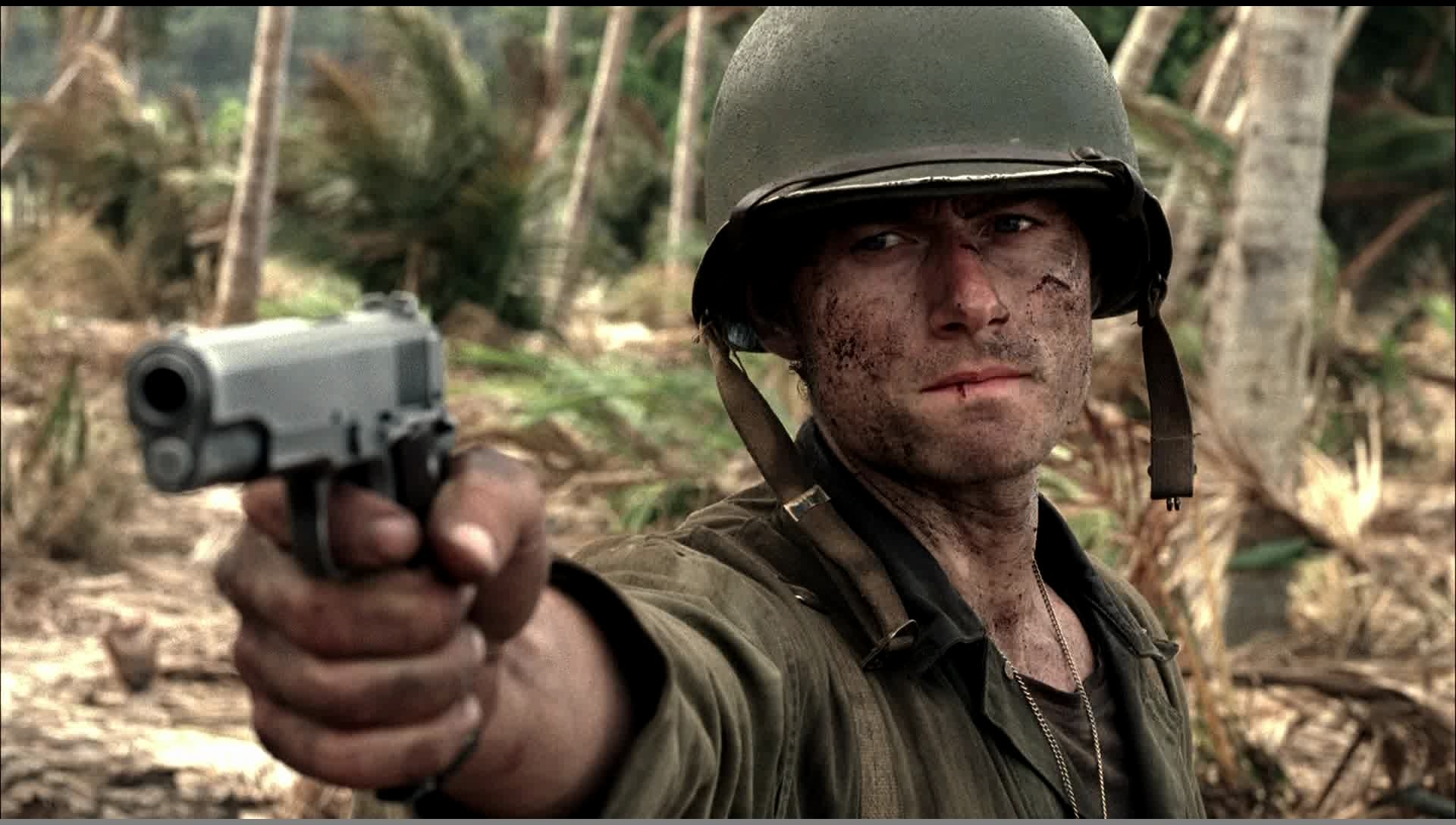 The Wars On Film The Pacific And War As Horror