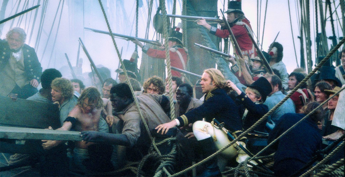 master and commander screenplay pdf