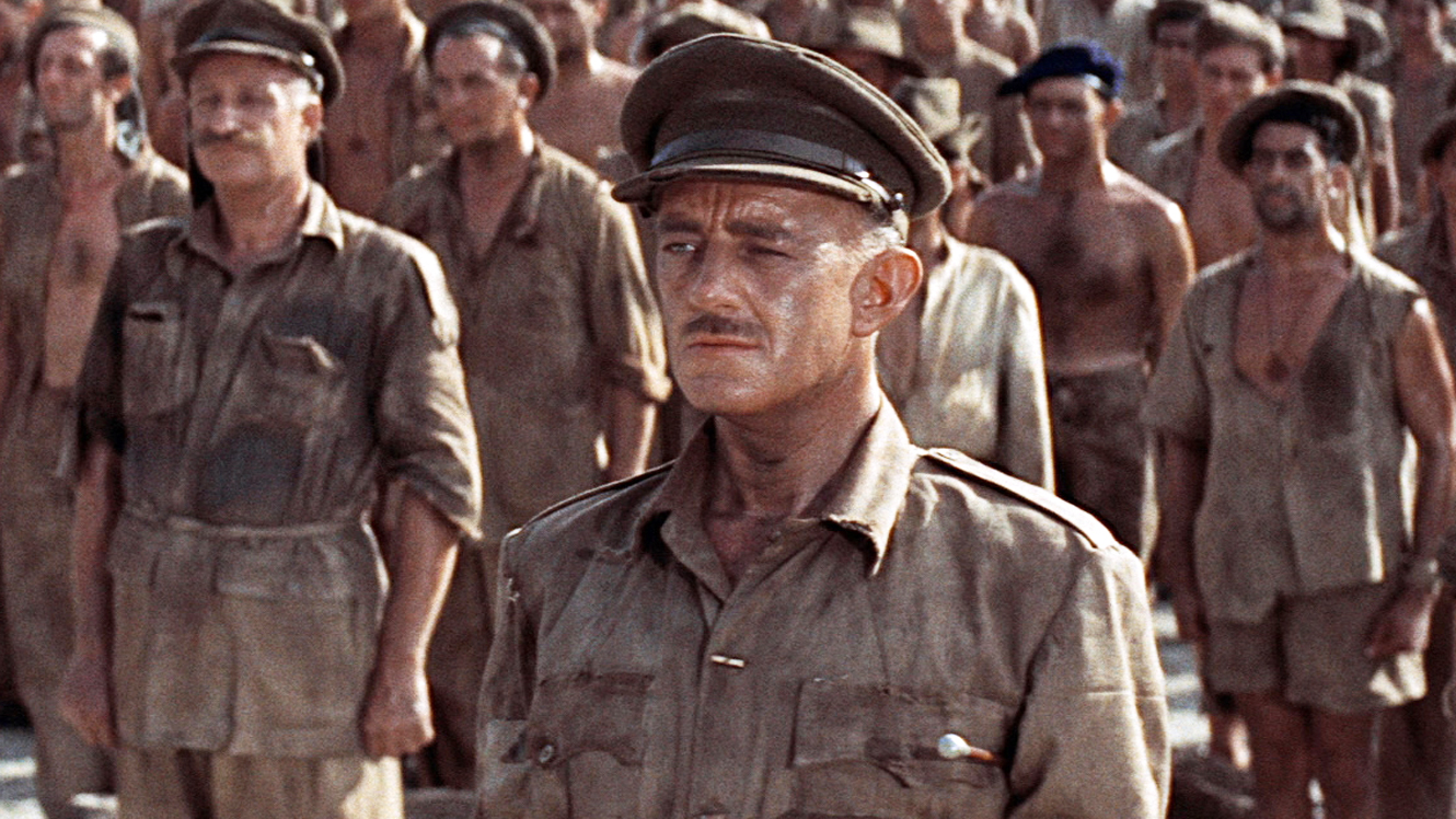 The Wars On Film: The Bridge Over The River Kwai, A Cinema Time Capsule