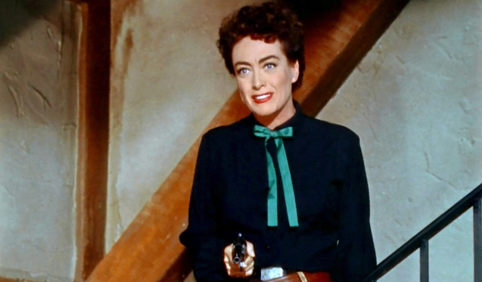 Western Month: JOHNNY GUITAR, Feminist Tall Tale
